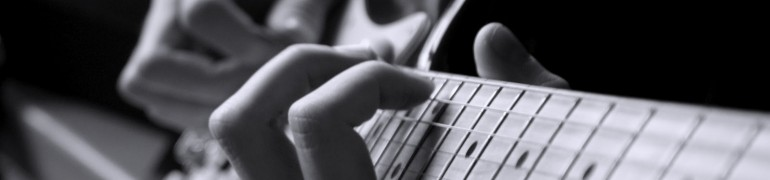 Clases de Guitarra, Ciudad de México